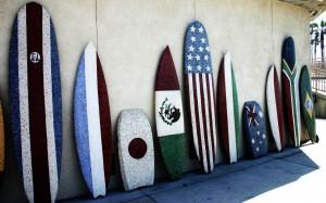 Huntington boards
