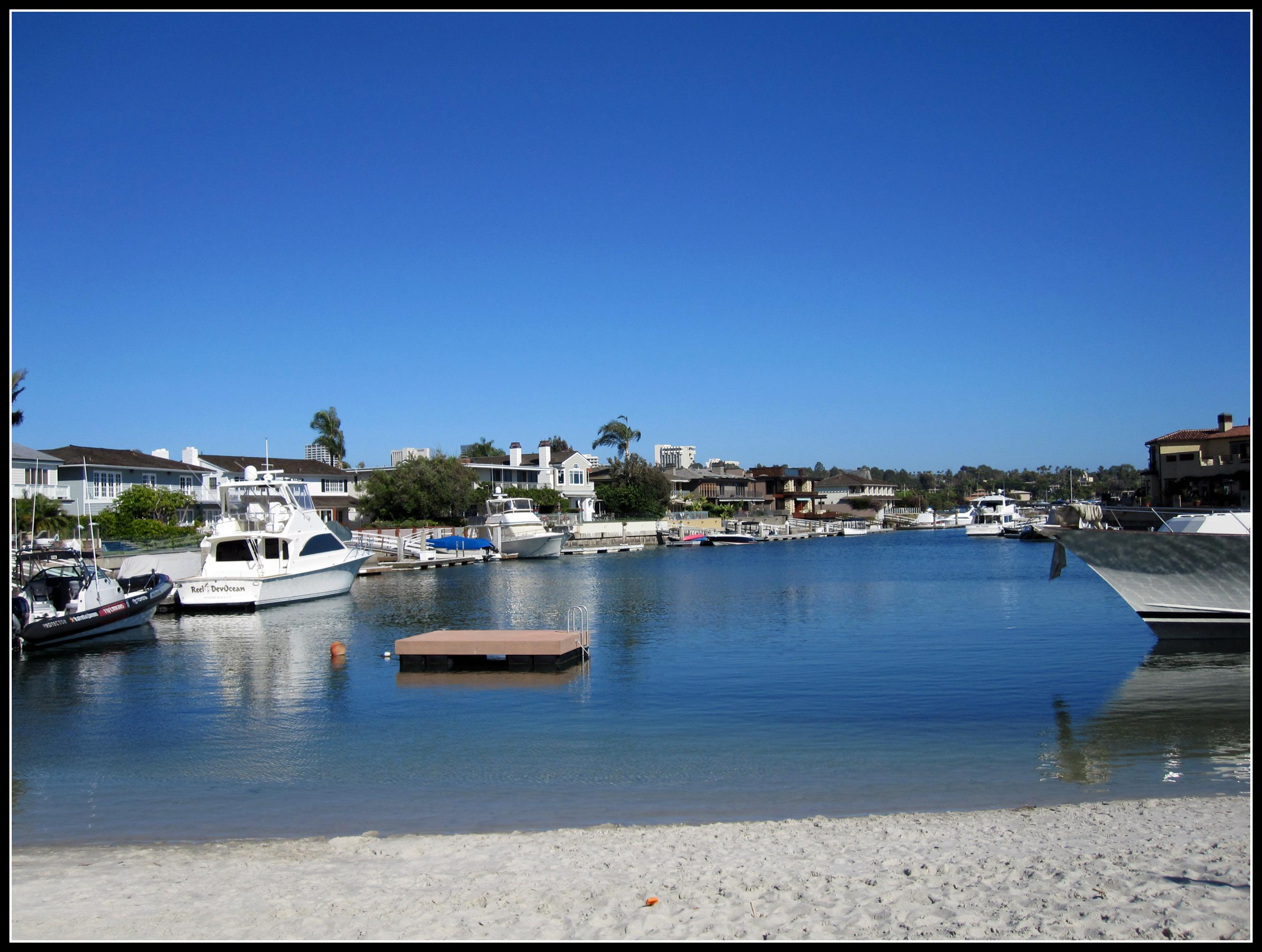 Newport Beach Summer Camps