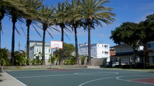 basketball park newport beach