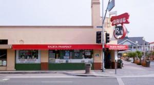 balboa pharmacy