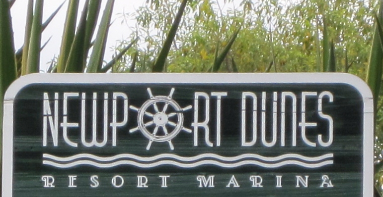 newport dunes resort