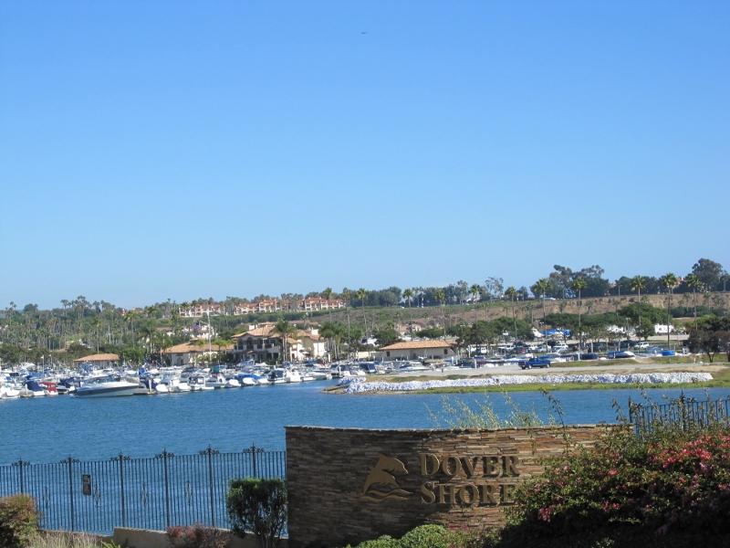 Dover Shores