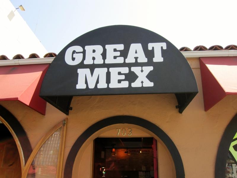 Great Mex Balboa