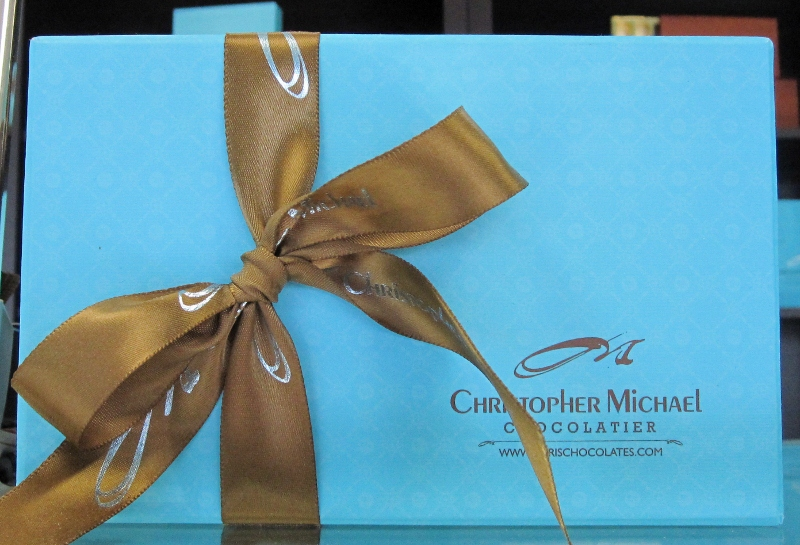 Christopher Michael Chocolatier