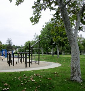 Tanager Park Costa Mesa