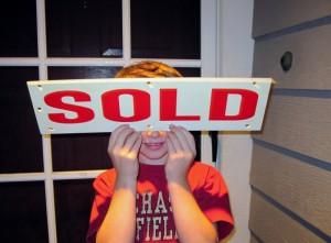 Sold Costa Mesa Home