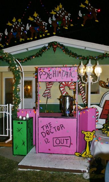 Snoopy House Eastside Costa Mesa