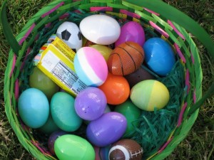 Costa Mesa Easter Egg Hunt