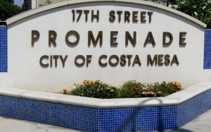 17th Street Costa Mesa