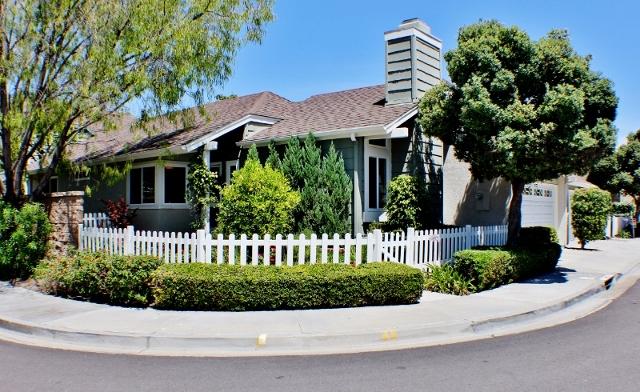 Irvine 3 Bedroom Condo for Sale